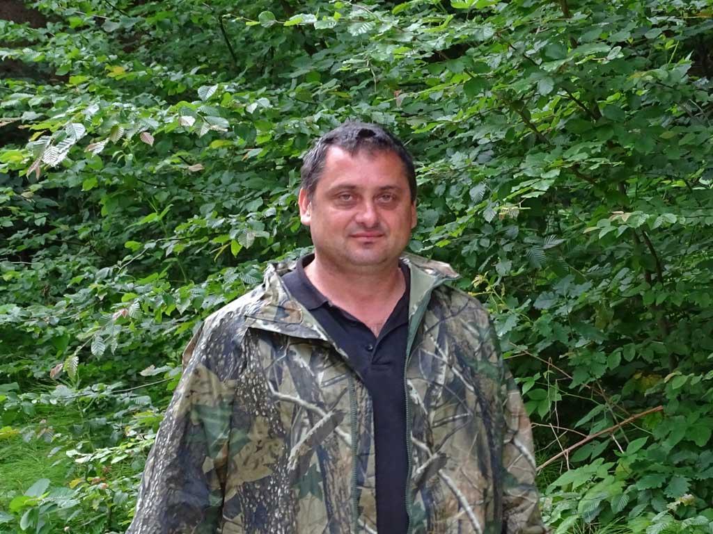 Branko Kotnik