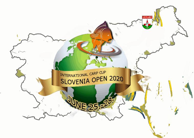 International CarpCup SLOVENIA OPEN 2020